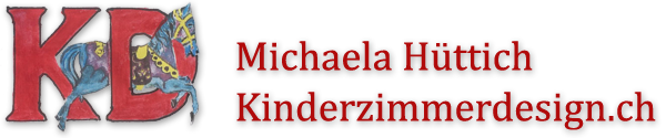 Kinderzimmerdesign